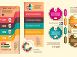 Create an amazing infographic