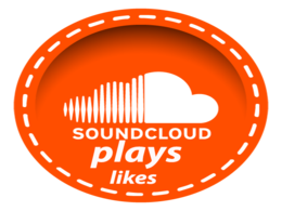 Add 3,000 Real SoundCloud Plays With Bonus 50  L i k e s and 50 Repost