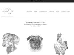 Design you a 10 page Squarespace E-Commerce Site