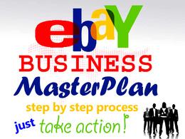 Ebay business masterplan