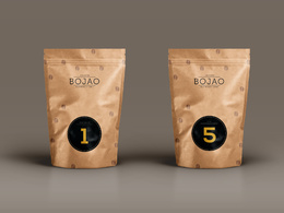 Design labels for your company packaging