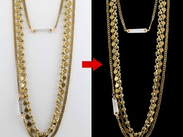 Background removal 150 images by clipping path