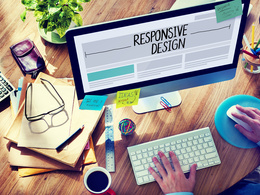 Create A Custom Responsive WordPress Website For Your Business