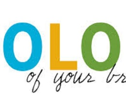 Create a colour palette for your  branding strategy or website