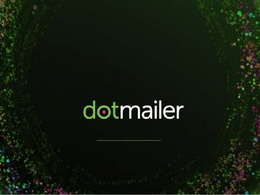 Manage an email campaign using Dotmailer or ExactTarget (Salesforce)