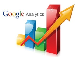 Set up and install Google Analytics, Webmaster Tools, a sitemap