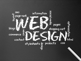 Design your website homepage with FREE amendments