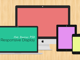 Convert any single Home page PSD to HTML Responsive