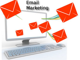 Email Marketing - Send 50k emails from our SMTP server
