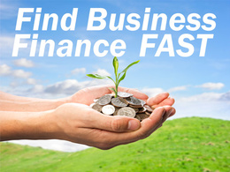 Help you access business loan finance FAST | £1K to £150K