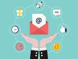 Write a 3 part email campaign that'll generate sales and new customers