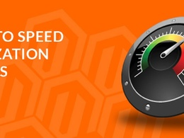 Offer magento1 or magento2 speed optimization