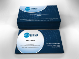 Design professional business card/ letter head/ email template