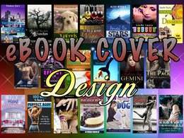 Design a Beautiful and Professional eBook Cover