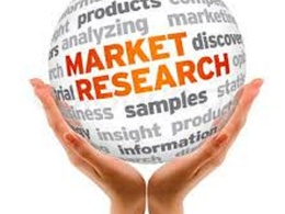 Provide market research and industry research services