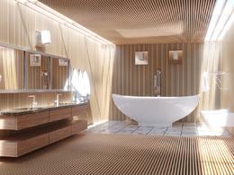 3D interior / exterior  graphic design