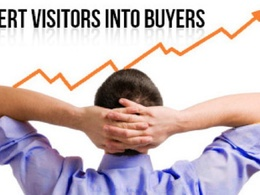 Help you encourage to click/sign-upmore website visitors