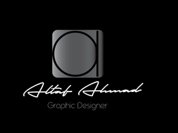 Create an amazing logo with unlimited revisions and concepts