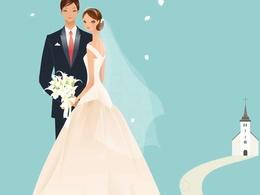 Edit Wedding Video 20 min