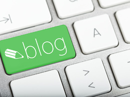 Create 4 blog posts for you - 1 months worth of content