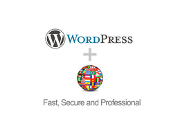 Make your Wordpress site multilingual