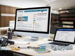 Install and configure Prosper202, CPVLab iMobiTrax or TunnelFlux tracking application
