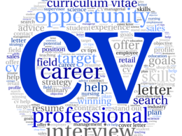 Translate your CV from French to English
