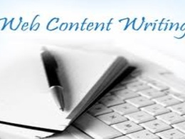 Offer with 1000 words in creative web content writing on any topic