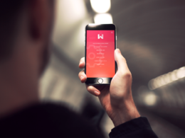 Design the best Mobile iPhone, iPad or Android - UX / UI