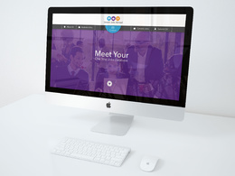 Design / re-design your website! (with interactive mockups)