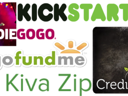 Create a well design fantastic crowdfunding website