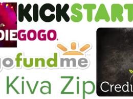 Create a well design fantastic crowdfunding website
