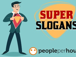 Write 5 professional SLOGANS or Taglines