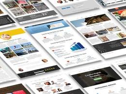 Develop a Membership Website for you using OptimizePress 2