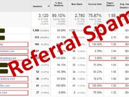Stop Fake Referrer Spam Traffic in Google Analytics
