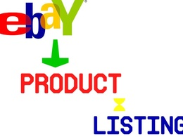 List 100 products on ebay using eBay Turbolister