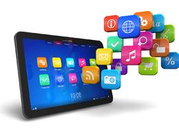 Mobile app development for iOS, Android, iPhone, iPad, Symbian, Blackberry etc