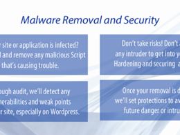 REMOVE  MALWARE AND WORDPRESS SECURITY