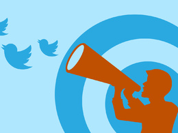 Accelerate your Twitter with a week of aggressive marketing