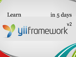 Teaching you Yii2 Framework with OOP concepts