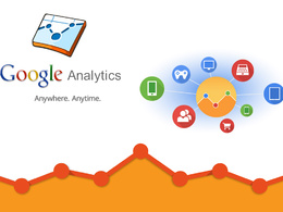 Add or fix Google Analytics code, Webmaster Tools and sitemap