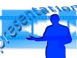Design presentation 20-25 slides in powerpoint