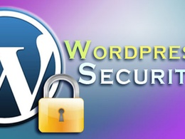 Make your wordpress site more secure and spam attack free
