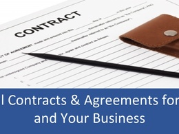 Draft for you a Professional and Binding Contract