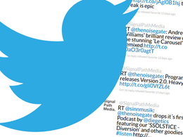 Add a Twitter feed that fits your Wordpress site
