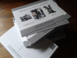 Design, produce & deliver 1000 postcards for your business or organisation (UK only)