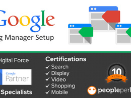 Google Tag Manager (GTM) for Tracking Scripts to Measure ROI