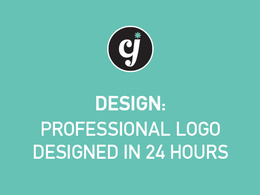 Design a Professional Bespoke Custom LOGO (Unlimited Revisions) - In 24 Hours