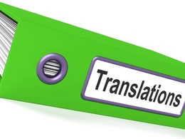 Do all language translations of 500 words