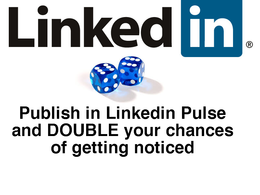 Research and write a 300 word article for posting on your LinkedIn Pulse Profile